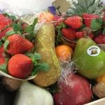 ceste natalizie Moriconi Frutta