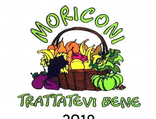 Moriconi, garanzia di qualità